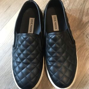 Steve Madden Shoes Size 7.5